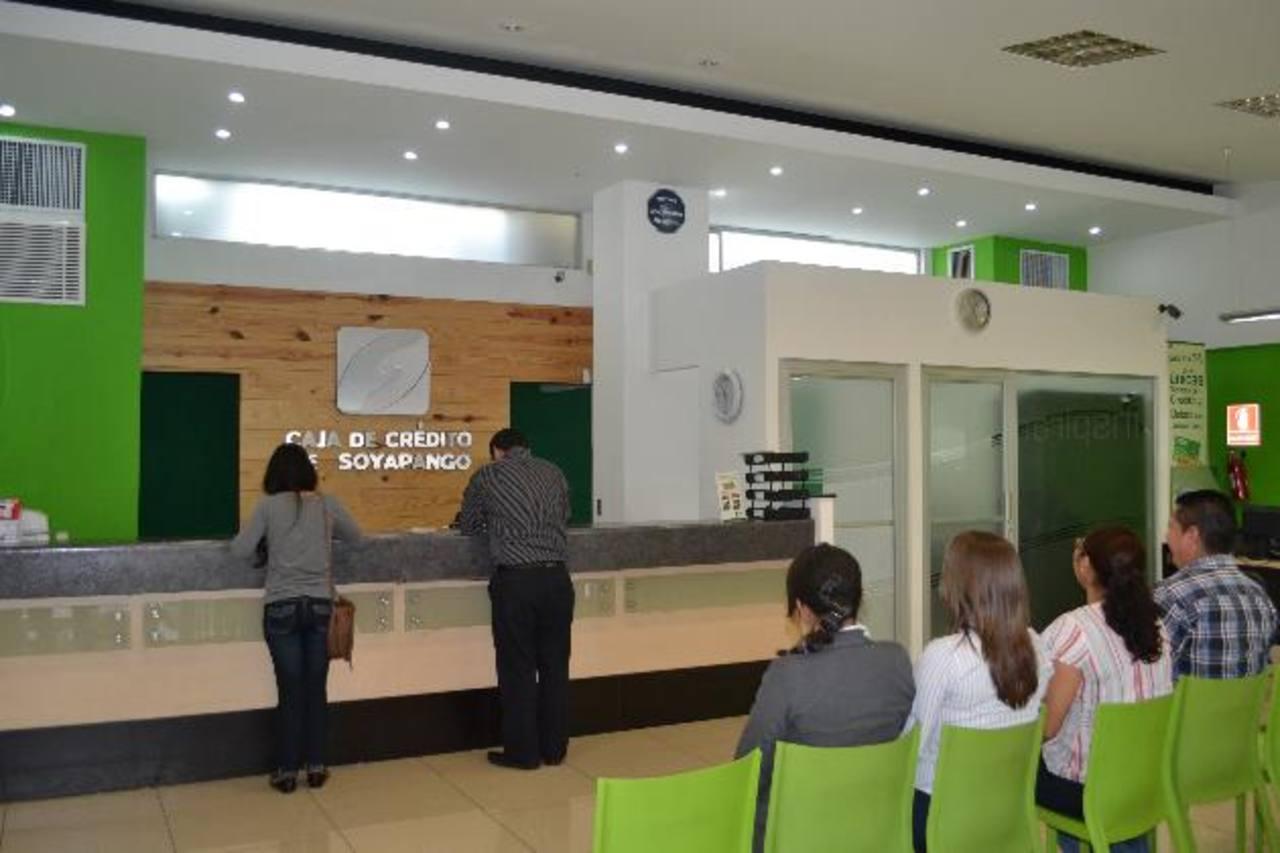 Fedecrédito abrirá unos 200 corresponsales no bancarios