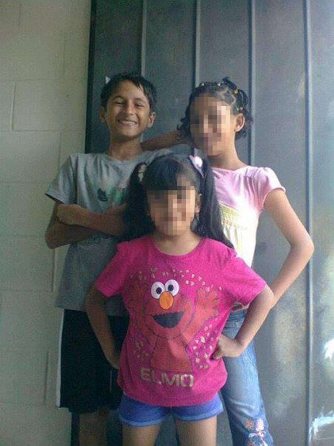 José Díaz, de 13 años, lleva 10 días extraviado.