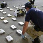 Por primera vez, Interpol realiza una operación antidrogas coordinada de la oficina regional de San Salvador. Foto EDH / Interpol