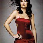 Mori se ha destacado en el mundo de las telenovelas. Ahora quiere conquistar la gran pantalla. foto edh/ archivo