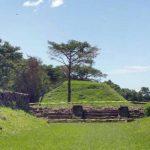 El experto compartirá sobre los hallazgos de esculturas felinas en este parque arqueológico del país. Foto Edh