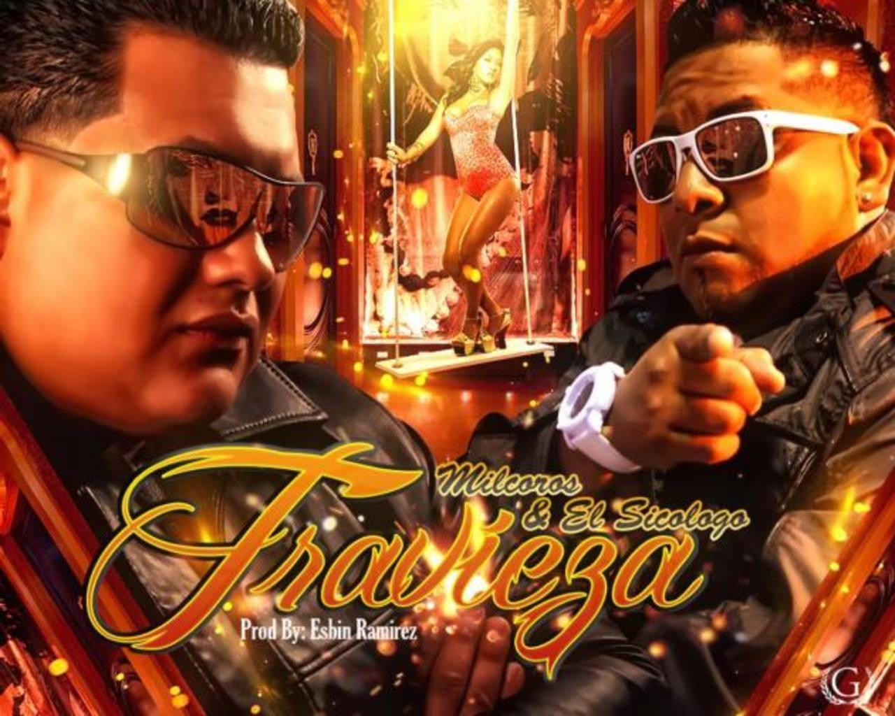 El dúo de artistas de origen centroamericano está presentando un sencillo con el que buscan darse a conocer en el país.