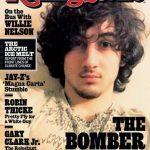 Sospechoso ataque maratón en portada Rolling Stone