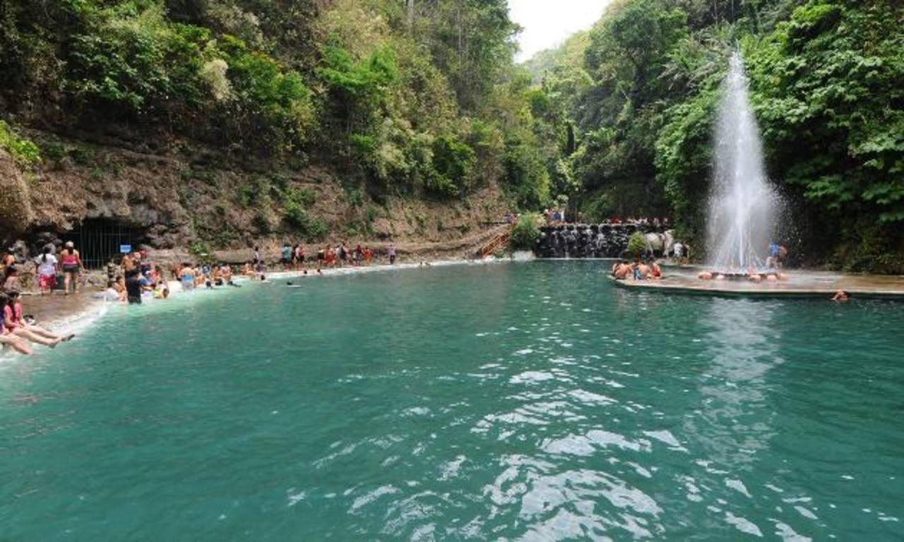 En los parques turísticos valoran un ingreso de 275 mil visitantes.