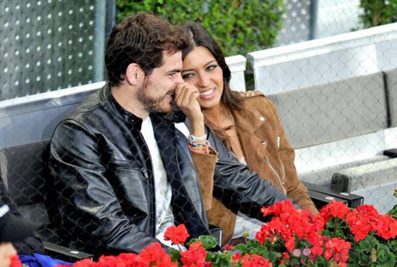 Sara Carbonero y Casillas esperan su primer hijo