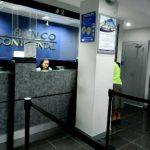 El Banco G&T Continental participa en el mercado financiero salvadoreño desde 2006. foto EDH /Archivo