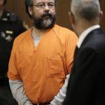 A pasar mil años en prisión es condenado secuestrador de Ohio
