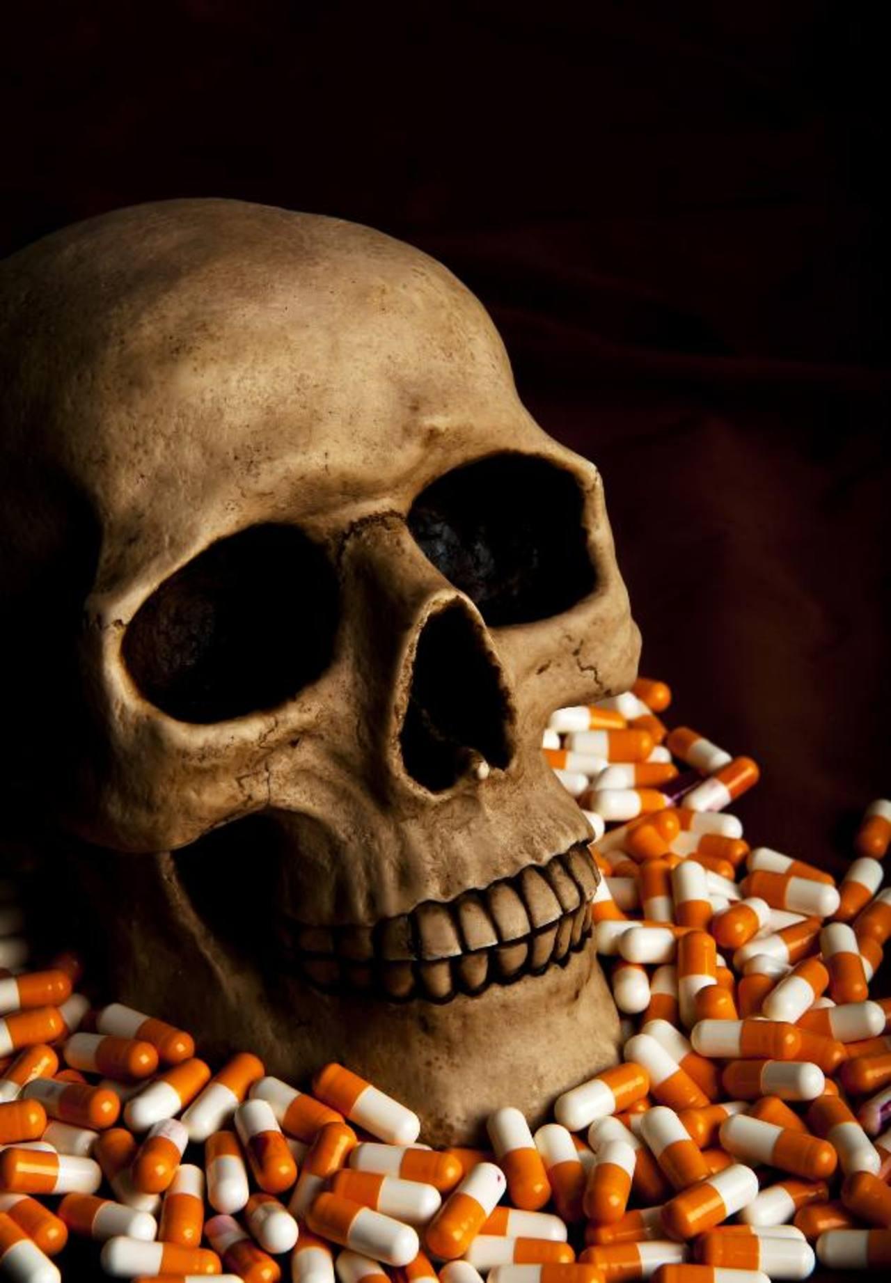 Fármacos, una nueva adicción entre jóvenes