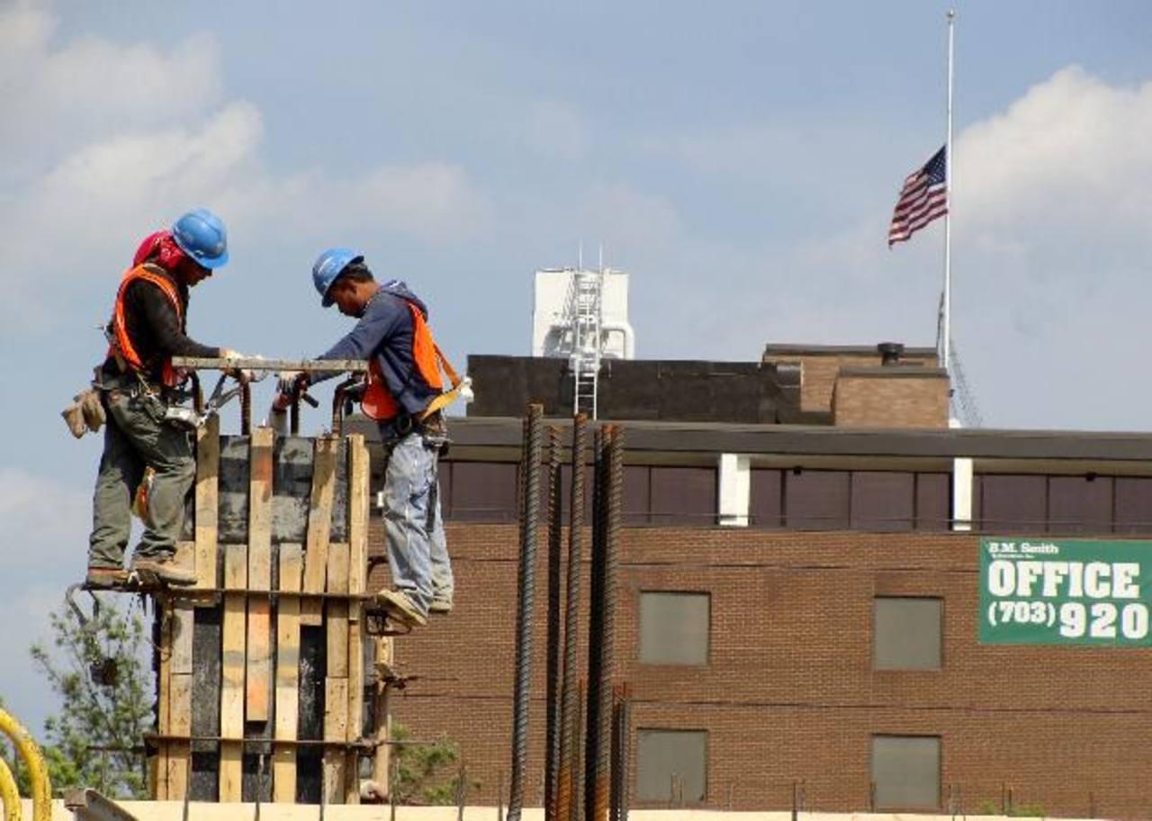 EEUU agrega 195 mil empleos en junio