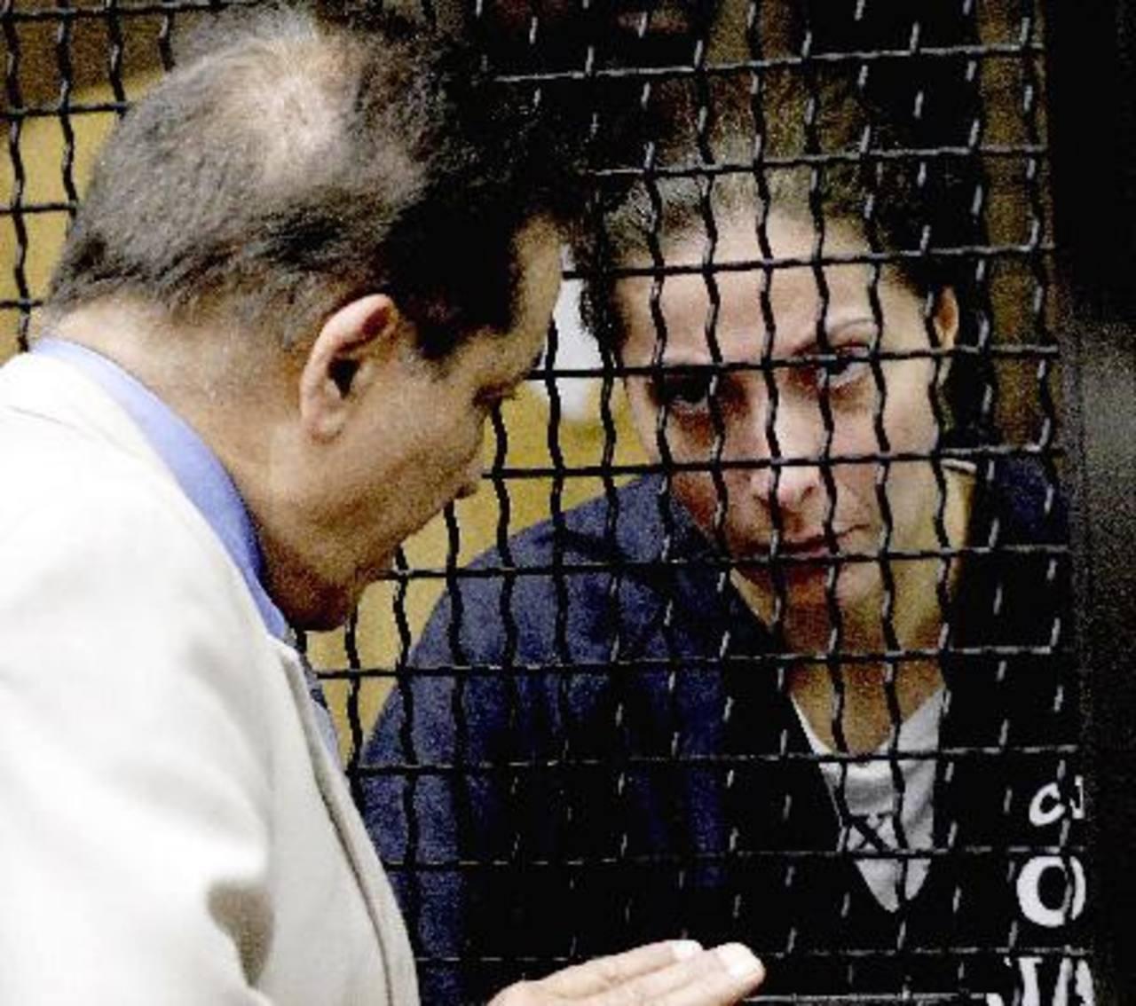 EEUU: Princesa saudí acusada de trata de personas