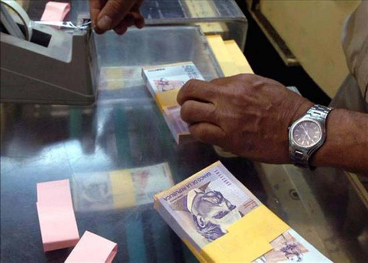 Colombia muestra signos de poco despegue económico. foto eDH