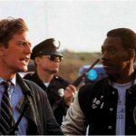 Eddie Murphy prepara cuarta entrega de 'Un detective suelto en Hollywood'