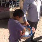 México indignado por humillación a niño indígena