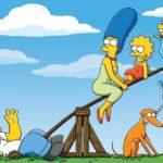 """Fox vendería """"Los Simpsons"""" por mil millones de dólares"""