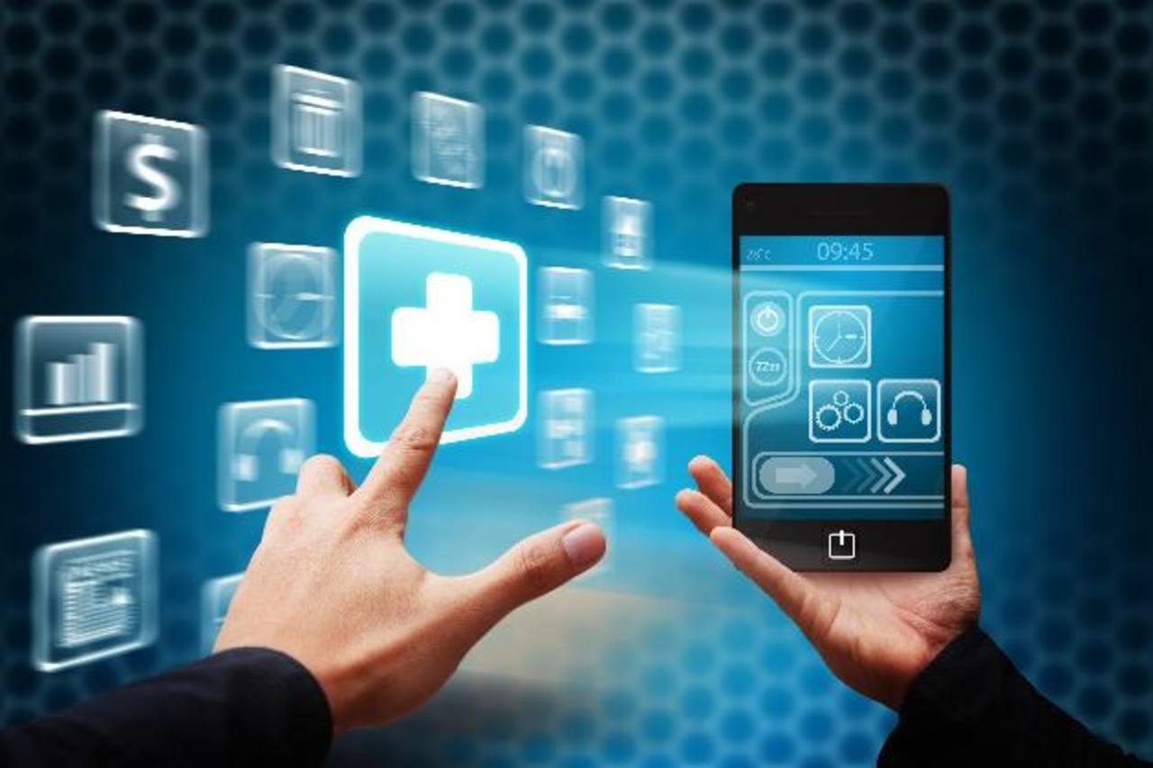 Apps para mejorar la salud y estar en forma
