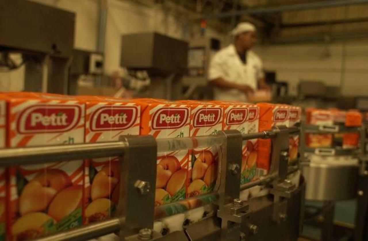 Esta industria está en crecimiento en el país.foto edh/archivo