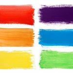 Los colores despiertan emociones