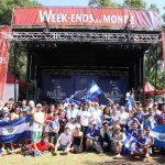 El Salvador en el Week-ends du Monde