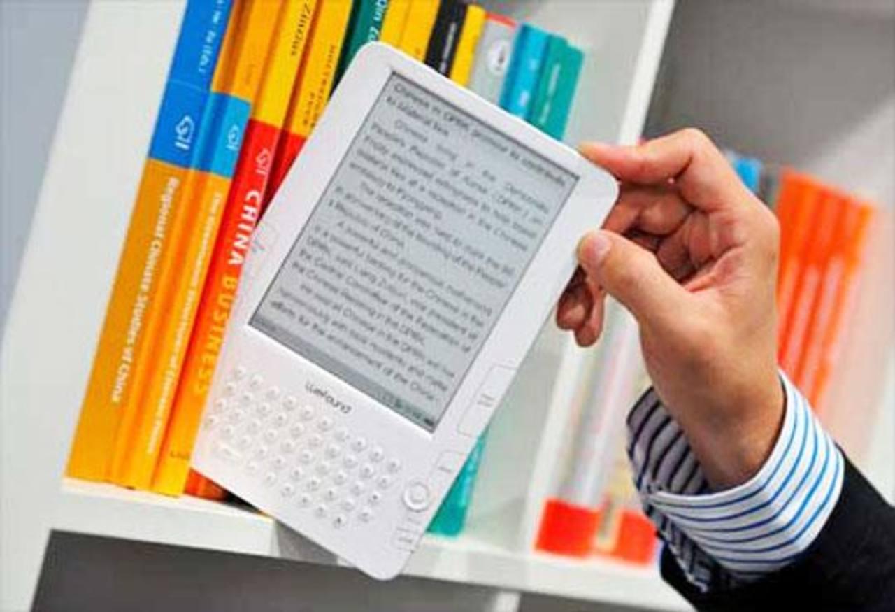 De llegar a un acuerdo, Apple aumentaría restricciones a las cláusulas del favorito del país en el mercado de libros electrónicos.