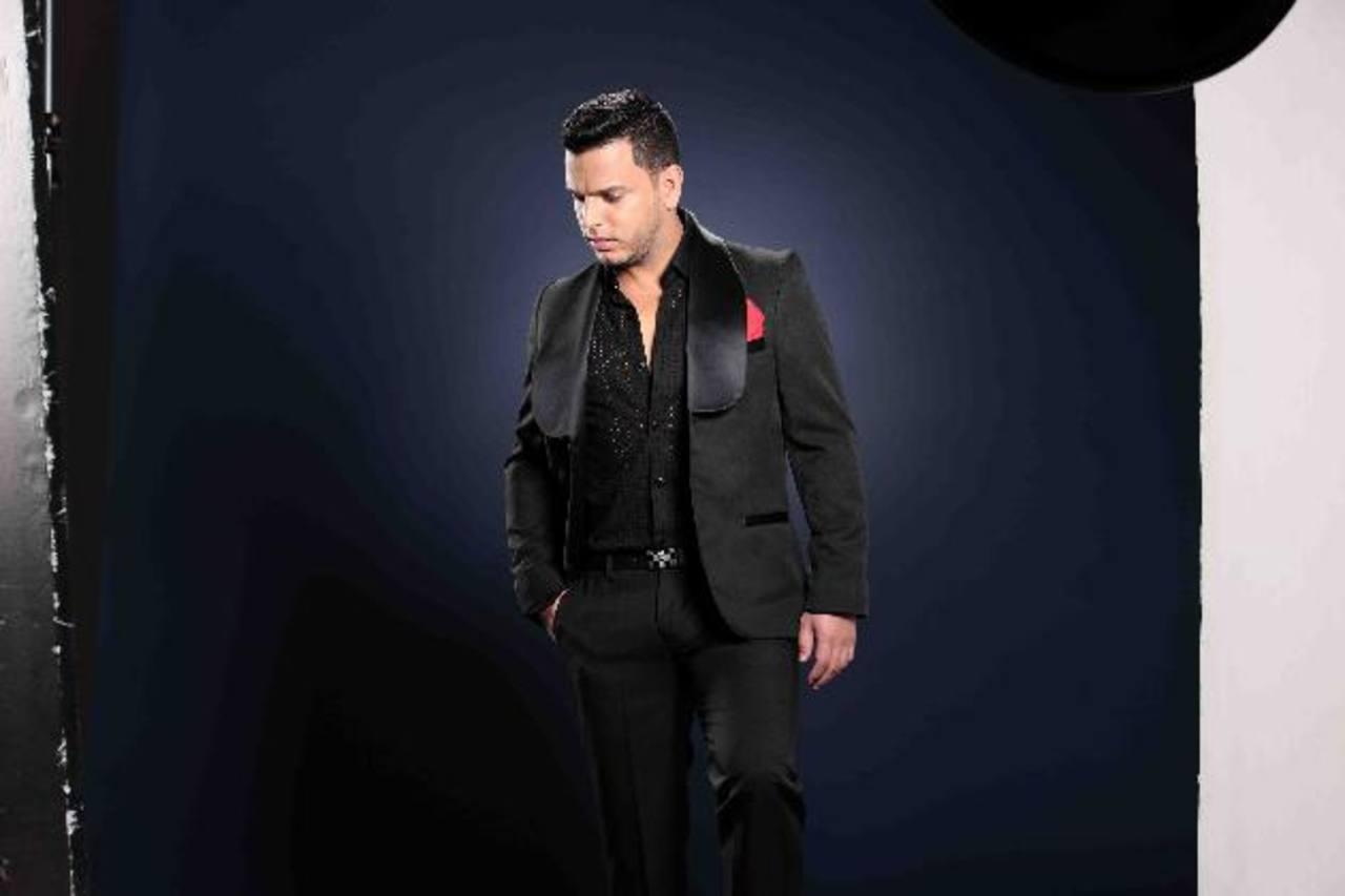 """Tito """"El Bambino"""" viene con toda su buena vibra para conquistar los corazones de sus fans. FOTO EDH/ archivo"""