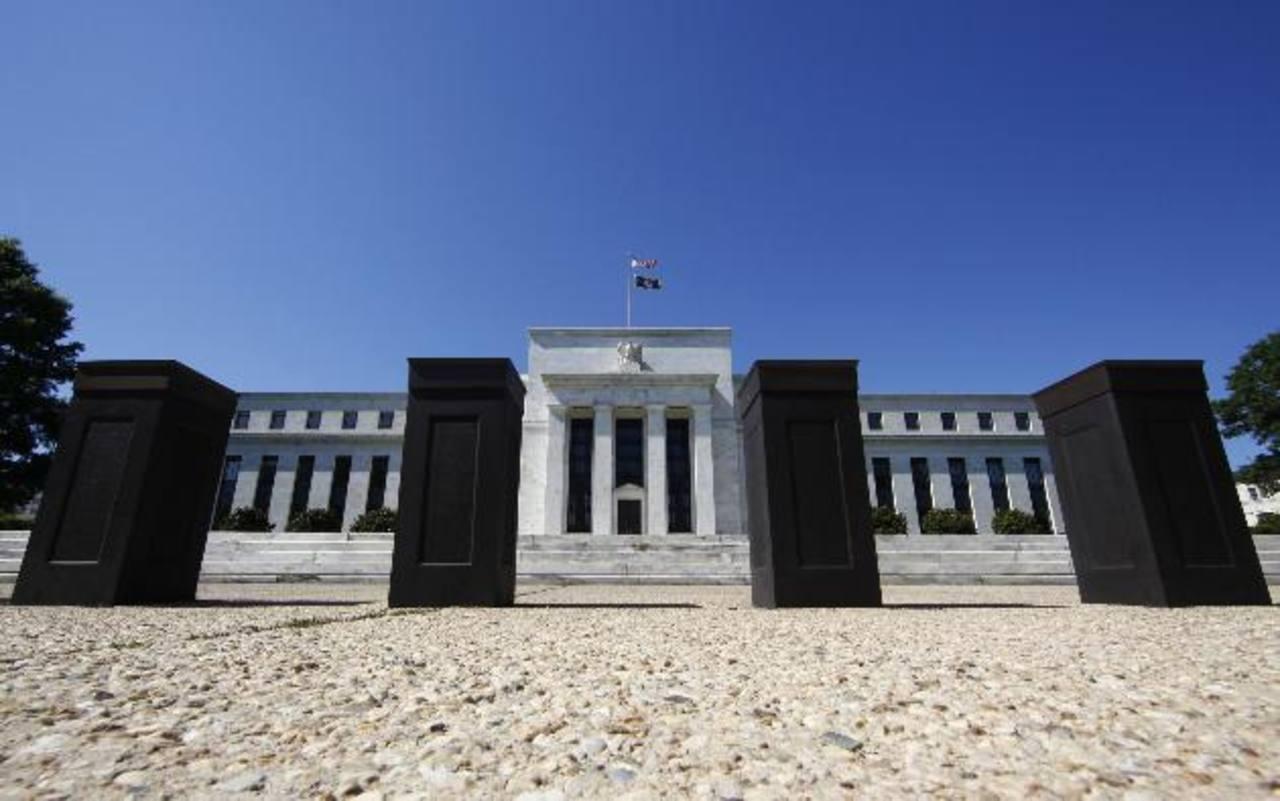 La FED implementa Basilea III, unas normas pensadas para hacer más estables a los bancos ante las crisis. Foto EDH