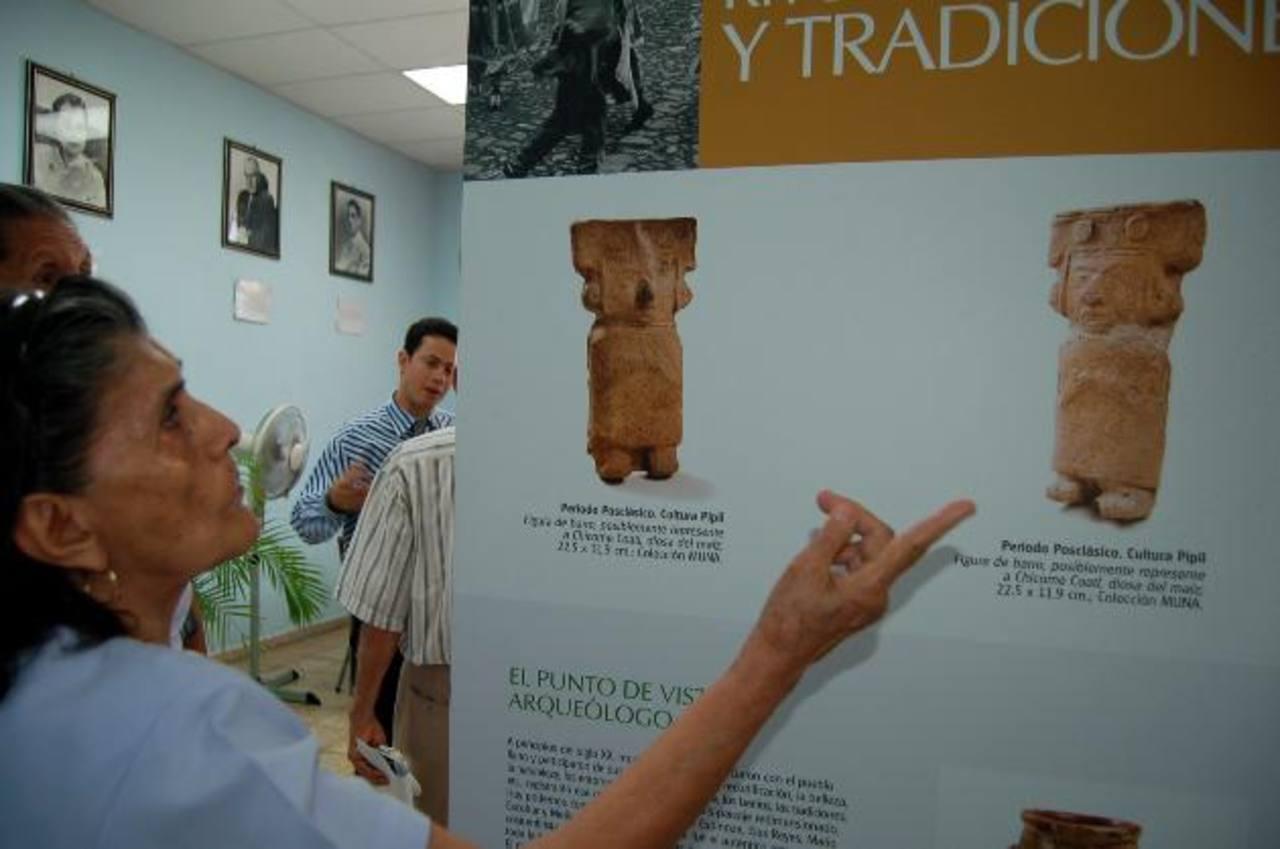 Son 39 años de fundación que festejarán en la institución migueleña. Mostrarán la biografía de Salarrué. Foto edh / Archivo