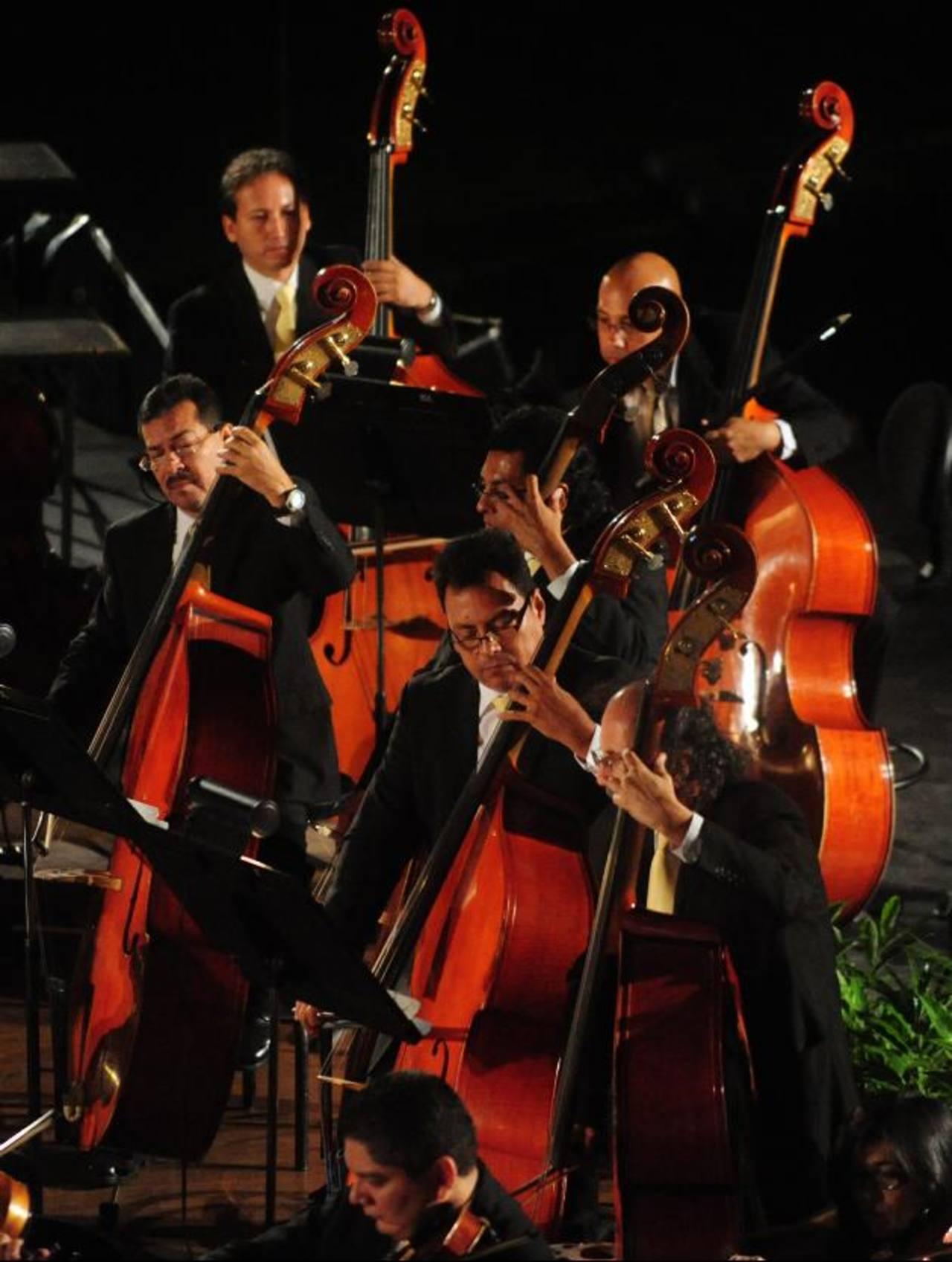 La OSES ofrecerá su VIII concierto de temporada.