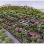 El Cerro Verde tiene un potencial turístico y con la activación del hotel se incrementaría.