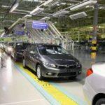 La planta de Honda, que empleará a 2.000 trabajadores construirá automóviles compactos Fit.
