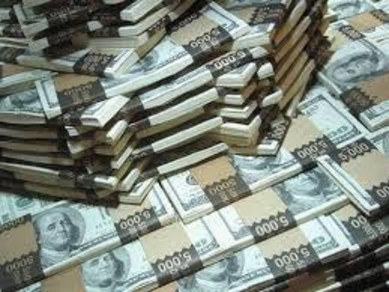 La deuda de El Salvador ya sobrepasó los $16,000 millones