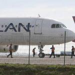 TAM Airlines es socia de la compañía chilena LAN en Latam airlines