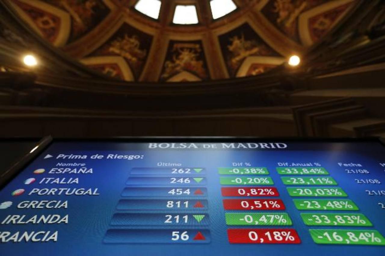 foto: expansiónLa Reserva Federal estadounidense publica las minutas de su más reciente reunión hoy.