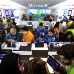 Durante los últimos 15 años, Microsoft El salvador ya sembró la semilla para orientar al país a convertirse en un fabricante de sistemas operativos y tecnología informática. Lo que hace falta es apostarle al potencial que tiene, dicen sus representan