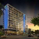 Holiday Inn Express en Panamá, ubicado en el centro financiero, comenzará a operar en octubre próximo para atender la demanda de ejecutivos de negocios. foto ARCHIVO expansion.
