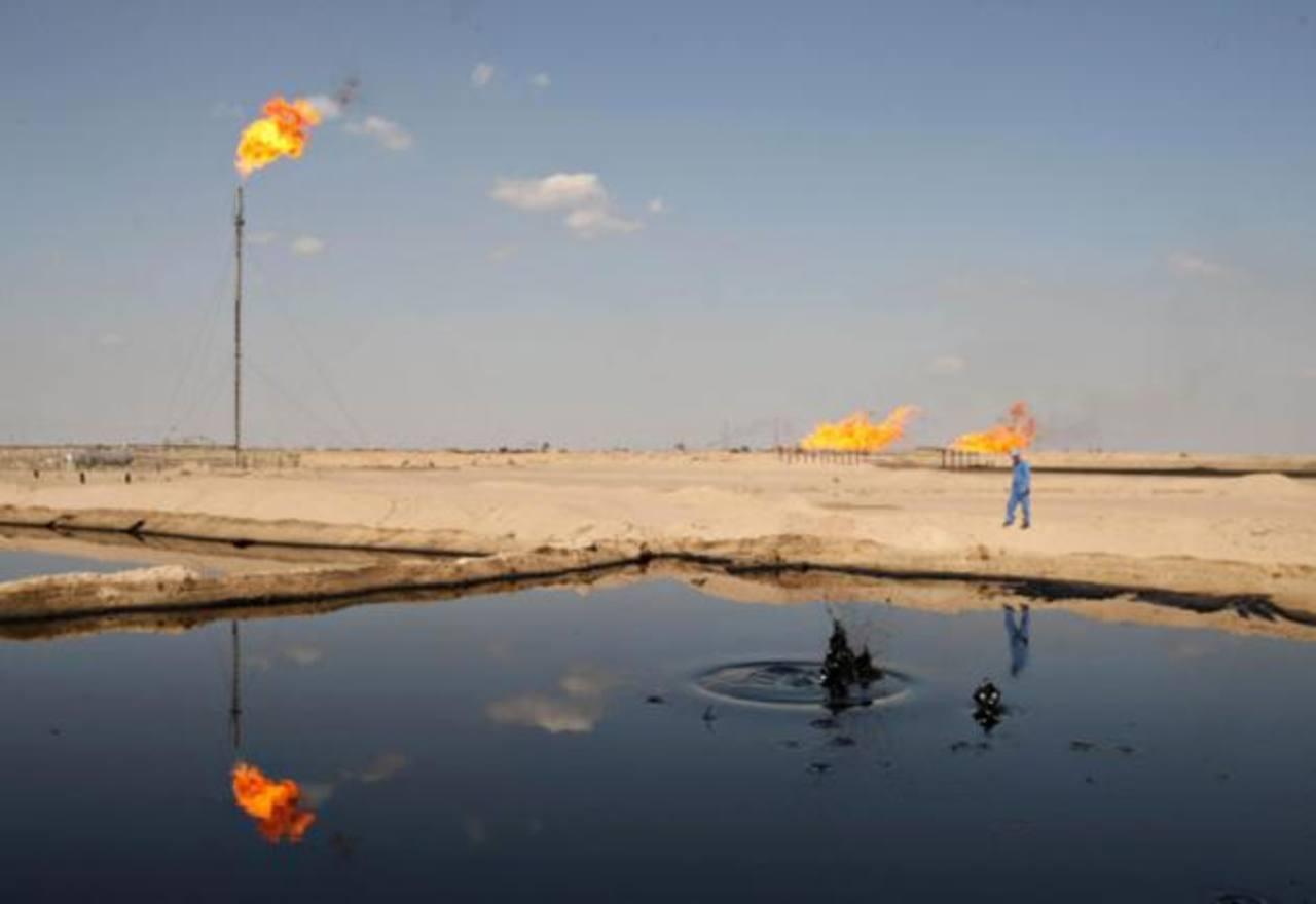 China ya es el principal protagonista extranjero en los campos petroleros de Irak y una participación tan grande en West Qurna-1, a unos 50 kilómetros al noroeste de la terminal petrolera de Basora, Irak.