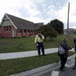 Video: Fuerte sismo en centro de Nueva Zelanda causa daños menores