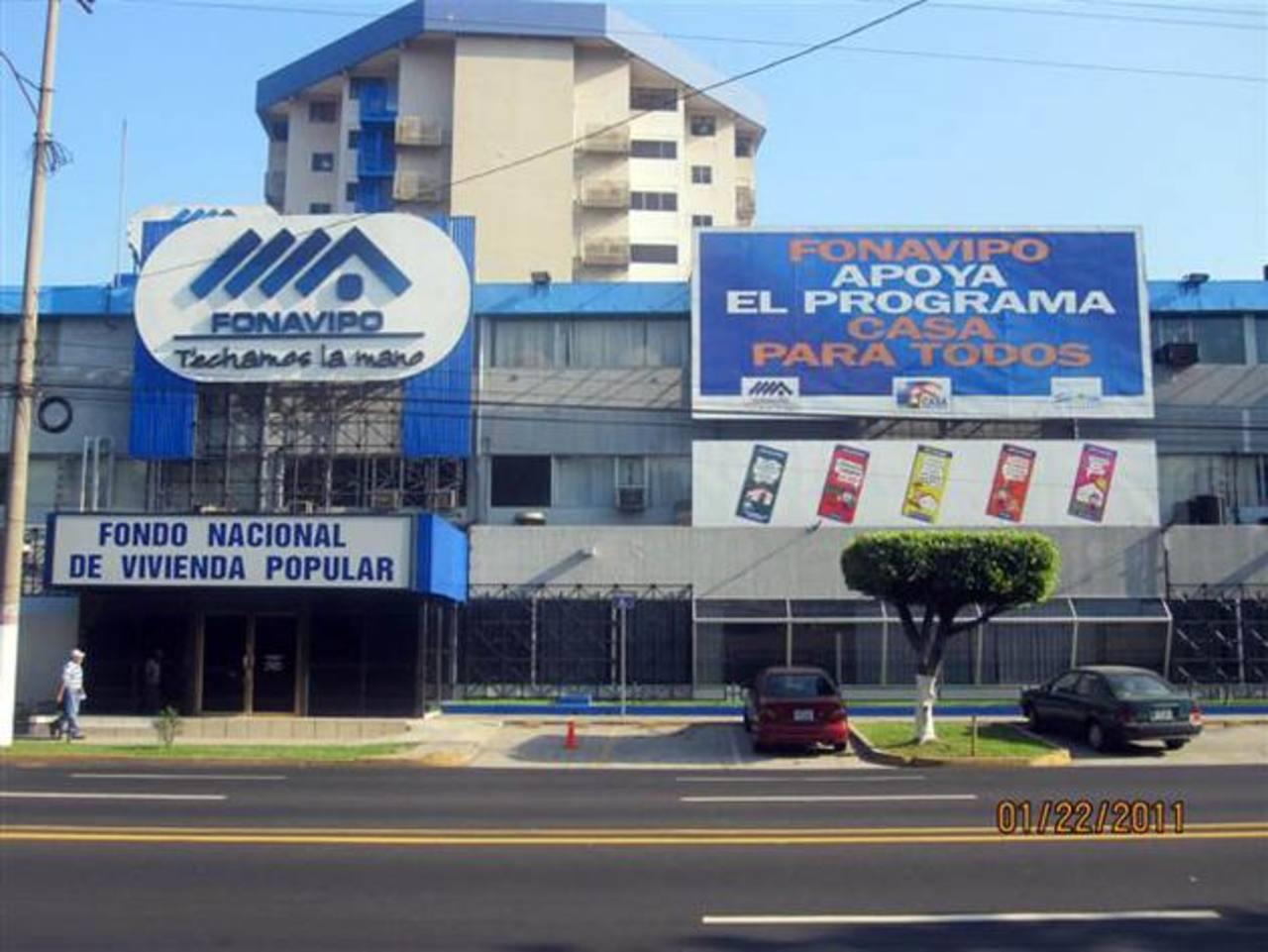Fonavipo informó a los inversionistas que los intereses serán cancelados de forma trimestral. foto edh / cortesía