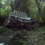 Diez muertos en accidente en Morazán