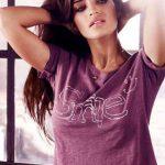 Sara Carbonero será imagen de la firma Women?s Secret