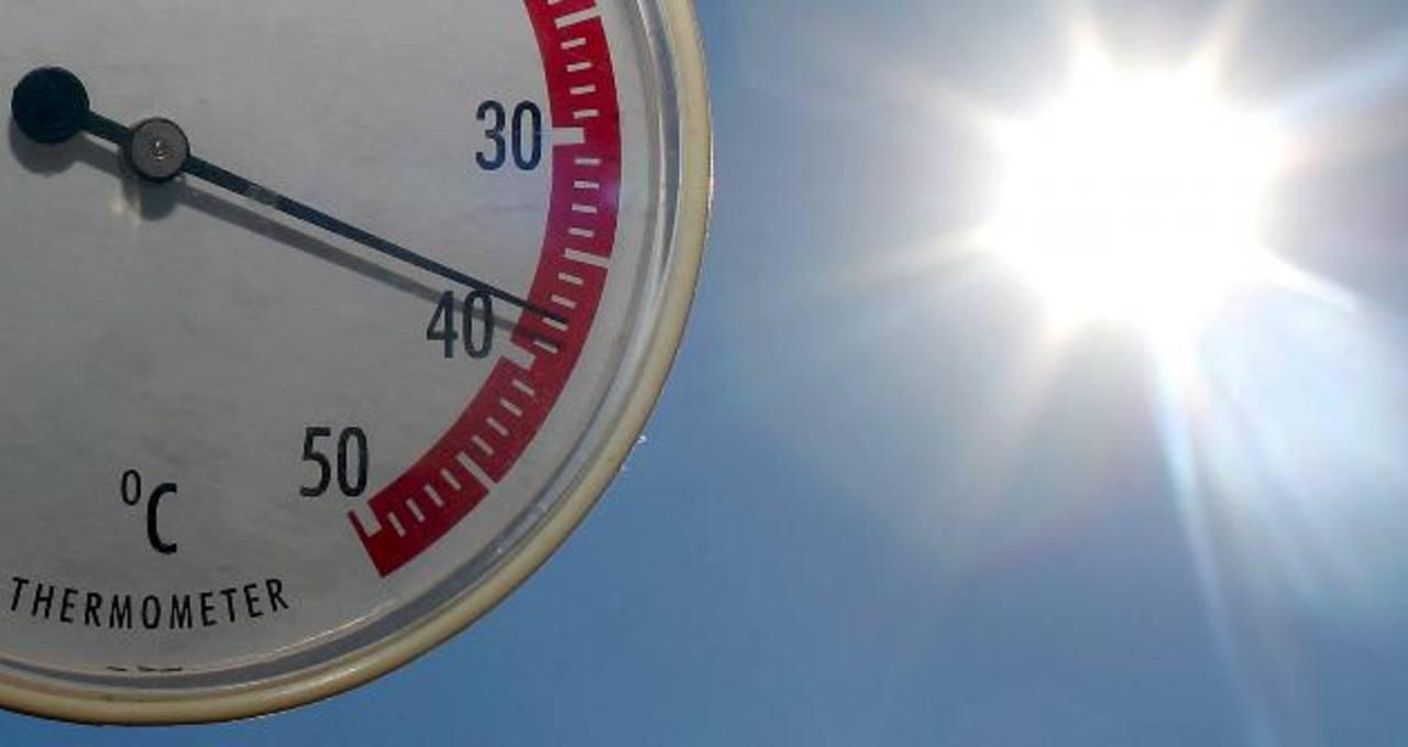 Altas temperaturas generan violencia