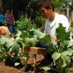 Entre los beneficiados con el programa hay estudiantes de Sonsonate. Foto EDH/ ARCHIVO