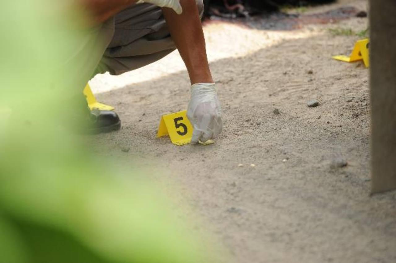 Oficiales de la Policía señalan que no por el hecho de haber disminuido los asesinatos se ha reducido la violencia criminal.
