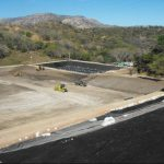 El relleno sanitario de Santa Ana ya fue concluido, al igual que el de Chalatenango, según las autoridades de medio ambiente. foto edh / archivo