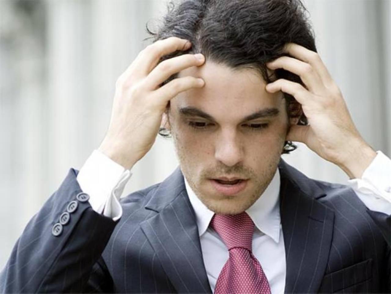 Insomnio, palpitaciones y los cambios bruscos de humor y comportamiento son solo algunos síntomas frecuentes del estrés pos traumático. Foto