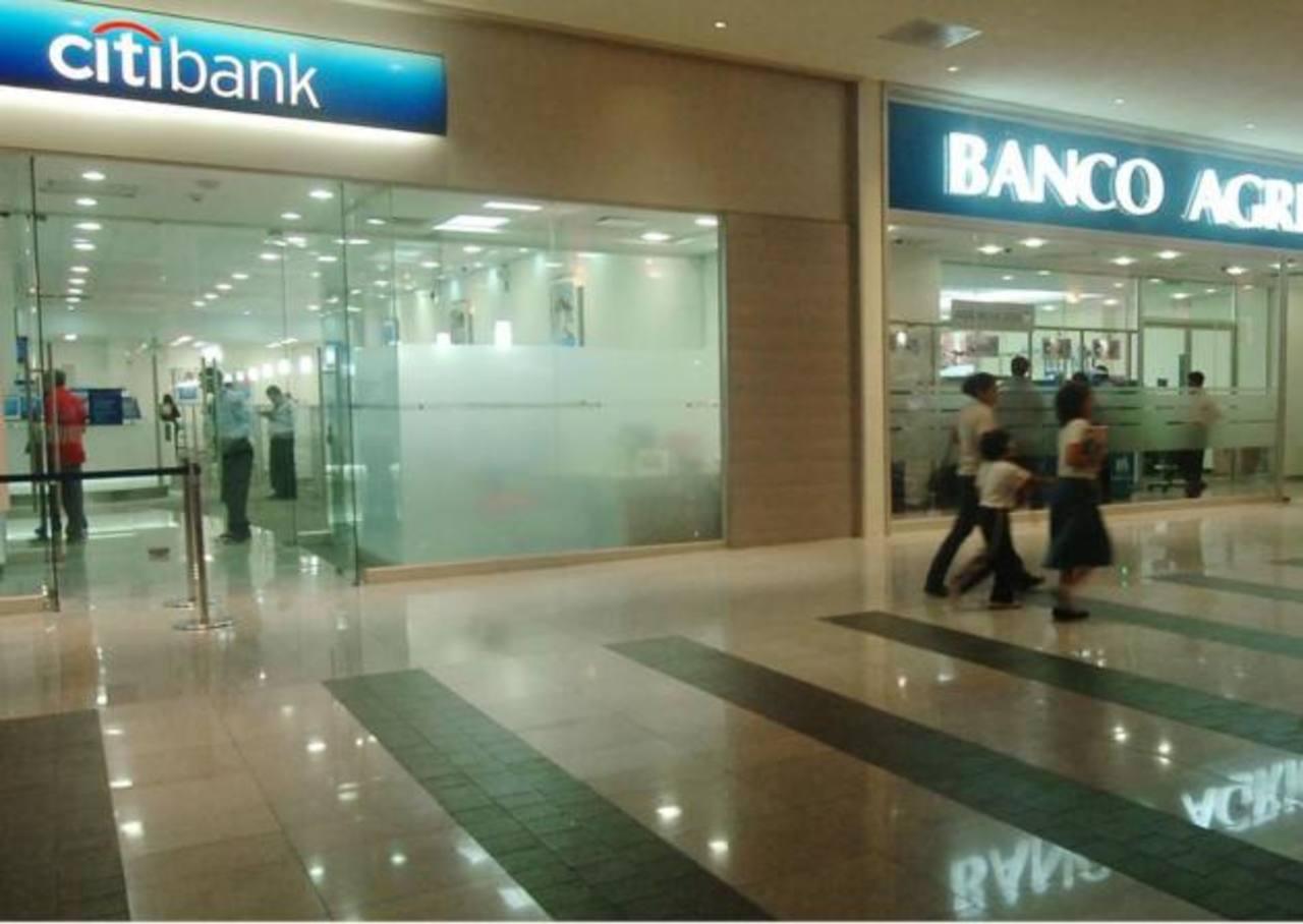 Bancos definen horarios durante festividades agostinas