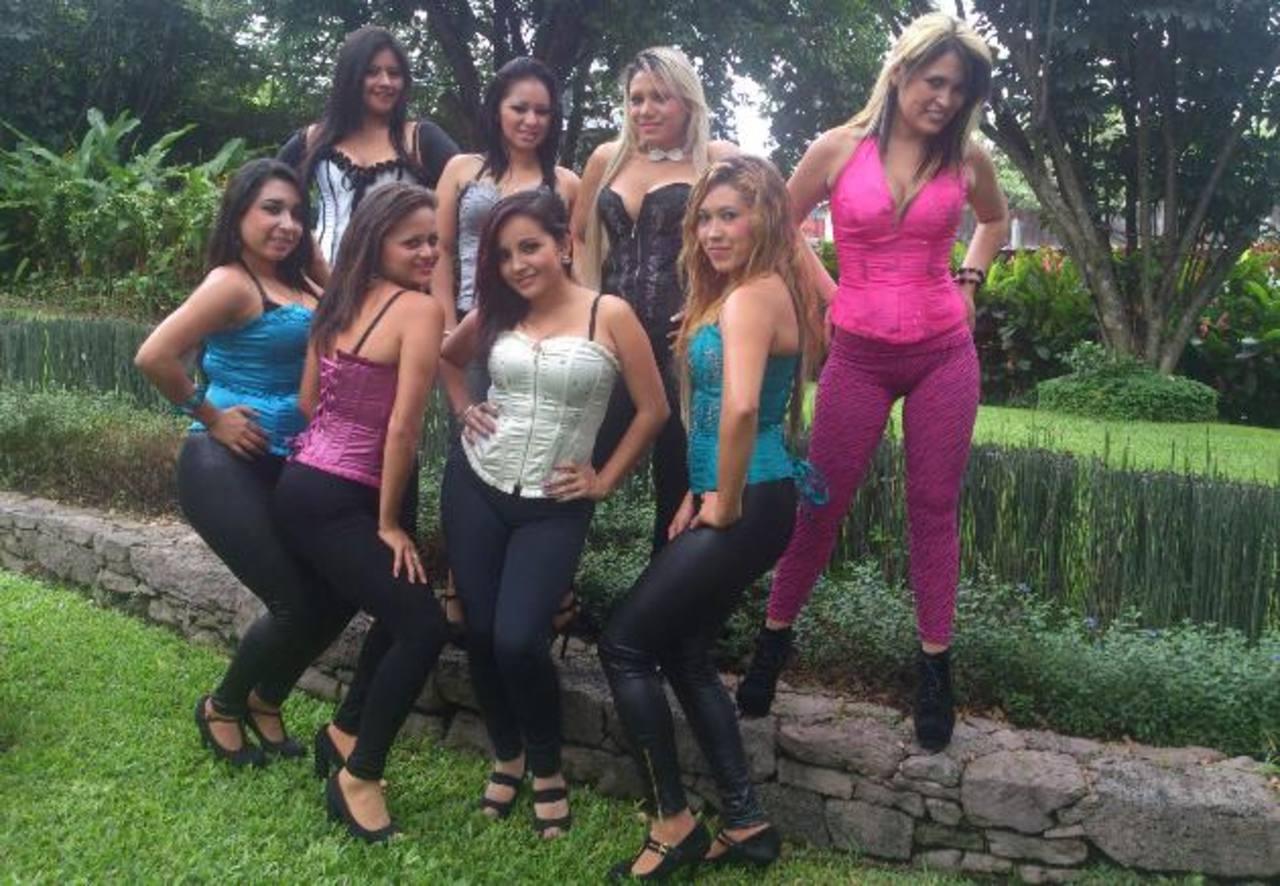 Las Bellas Indomables partirán en septiembre para una gira por Estados Unidos, donde residen salvadoreños.