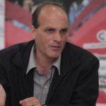 El ministro de Industrias, Ricardo Menéndez, anunció de la nacionalización de Venpracar y Orinoco Iron. foto edh / Internet