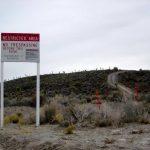 """La CIA confirma existencia del """"Área 51"""""""