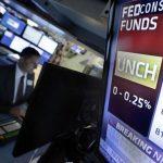 Funcionarios de la Fed se reunieron este fin de semana en Jackson Hole. Foto edh