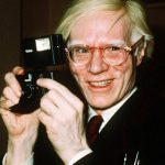 En 1963, Andy Warhol fundó The Factory, un estudio de arte situado en Midtown, Manhattan, Nueva York. Foto EDH / AP
